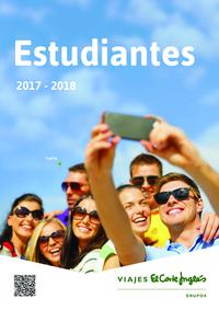 Catálogos y colecciones Viajes El Corte Inglés Alcorcón San José de Valderas : Estudiantes 2017 2018