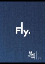 Catalogues et collections Fly : Vive la déco libre