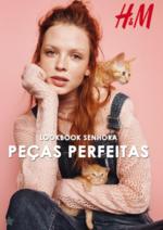 Promoções e descontos  : Lookbook Senhora: Peças perfeitas