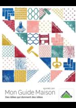 Guides et conseils Leroy Merlin : Mon guide maison