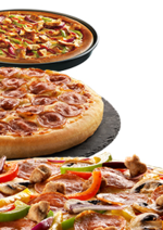 Catalogues et collections Pizza hut : Retrouvez la sélection enfant