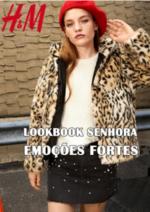 Promoções e descontos  : Lookbook Senhora: Emoções fortes