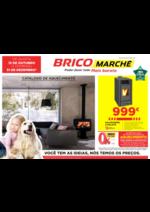 Catálogos e Coleções Bricomarché : Catálogo de aquecimento