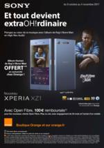 Prospectus Orange : Et tout devient extraOH!rdinaire