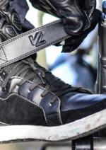 Promos et remises Dafy moto : -50€ sur les baskets Milano Vquattro