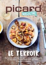 Journaux et magazines Picard : Le Terroir