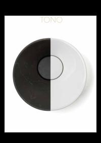 Catálogos e Coleções Porcelanosa Porto : Tono Collection
