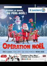 Promos et remises  : Opération Noël