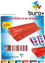 Prospectus buro+ : Pour les petits et les grands !