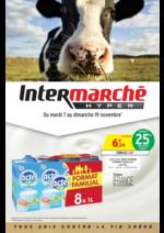 Prospectus Intermarché Hyper : Oh la vache