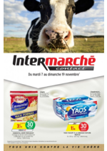 Prospectus Intermarché Contact : Oh la vache