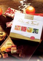 Promos et remises Lidl : Favorina : craquez pour nos chocolats
