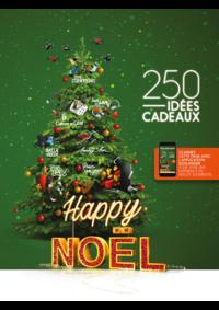 Catalogues et collections Boulanger Besançon : Catalogue Cadeaux Noël 2017