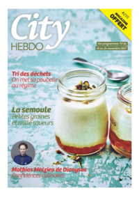 Journaux et magazines Carrefour city PARIS 42 avenue de la Motte Picquet : Feuilletez le magazine Contact Hebdo