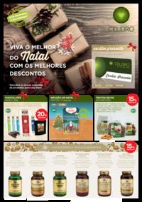 Folhetos Celeiro Amadora Continente : Viva o melhor do Natal com os melhores descontos