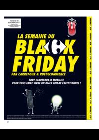 Prospectus Carrefour Market NOISY LE SEC : La semaine du black friday
