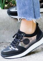 Catalogues et collections Pataugas : Craquez pour la chaussure confort Océan-M