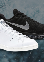 Catalogues et collections Go Sport : Objectif sneakers