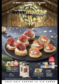 Prospectus Intermarché Super : Noël