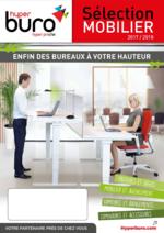 Catalogues et collections Hyperburo : Catalogue mobilier hyperburo 2017 2018