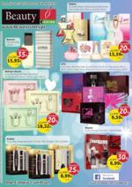 Folhetos Beauty Stores : Promoções perfumaria