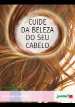 Folhetos Pão de Açúcar : Especial Cuidados Capilares