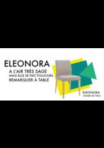 Catalogues et collections  : Venez découvrir la collection de chaises