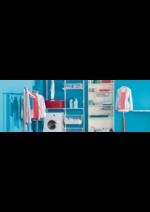 Promos et remises Lidl : Entretenez votre maison