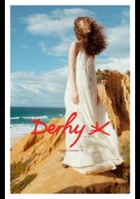 Catalogues et collections Derhy Rosiers : Printemps Été 2018