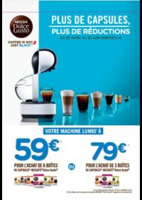 Bons Plans BeDigital Montgeron : Votre machine vous revient a 59€ ou 79€