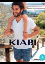 Prospectus Kiabi : Kiabi summer men