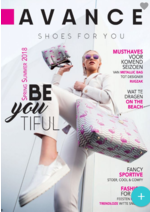 Journaux et magazines Avance : Avance magazine