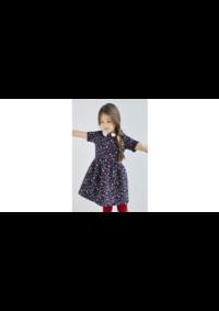 Catalogues et collections Petit Bateau Boulogne-Billancourt : Lookbook petites filles II