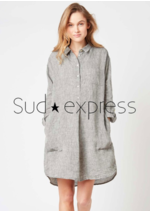 Catalogues et collections Sud express : New Linens