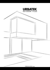 Prospectus Porcelanosa MONTIGNY LES CORMEILLES : Outdoor tiles Urbatek