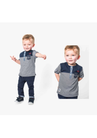 Catalogues et collections Gemo GENNEVILLIERS : Lookbook enfant