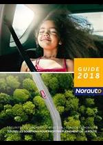 Prospectus Norauto : Guide Norauto 2018