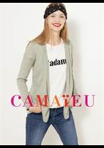 Prospectus Camaieu : Pulls & Gilets Femme