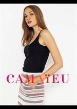 Prospectus Camaieu : Nouvelle Collection Style