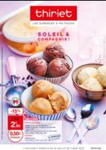 Prospectus Thiriet : Soleil & Compagnie!