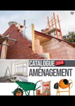 Catalogues et collections Mr. Bricolage : Catalogue aménagement