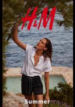 Prospectus H&M : H&M Summer
