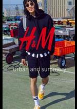 Prospectus H&M : H&M Men