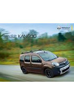 Promos et remises  : Renault Kangoo