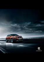 Promos et remises  : Peugeot 3008