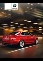 Promos et remises  : BMW Serie1-Coupe