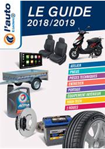 Promos et remises  : Le guide 2018 2019