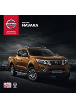 Prospectus Nissan : Nisssan Navarra