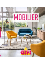 Prospectus GiFi : Collection intérieur