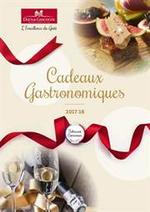 Prospectus Ducs de Gascogne : Cadeaux Gastronomiques